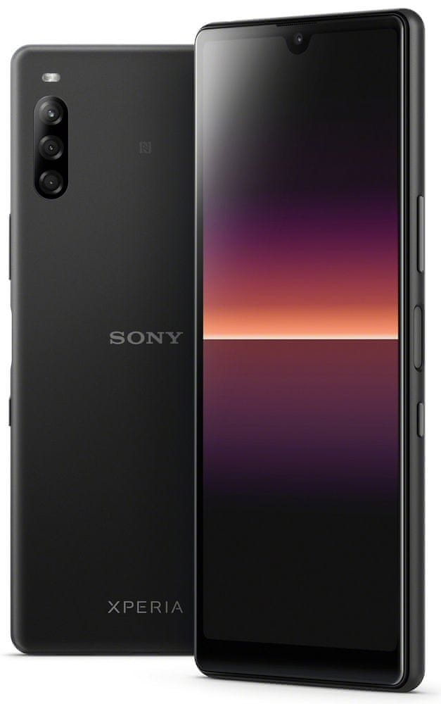 Sony Xperia L4, 3GB/64GB, Black
