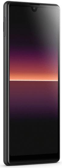 Sony Xperia L4 mobilni telefon, 3 GB/64 GB, črn