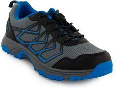 ALPINE PRO KBTP216697G Repto otroški čevlji, modri, 38