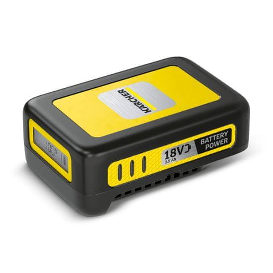 Kärcher Baterie 18 V / 2,5 Ah (2.445-034.0)