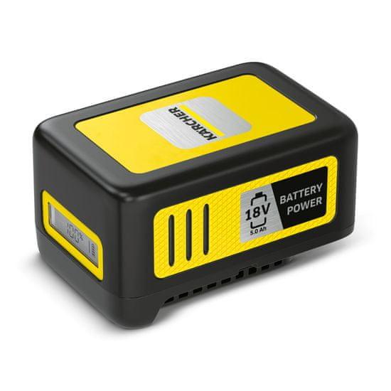 Kärcher baterija, 18 V/5,0 Ah (2.445-032.0)