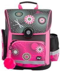 BAAGL Ruža školska torba