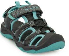 ALPINE PRO dívčí obuv JONO KBTR238770G 28 černá