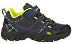 ALPINE PRO MIKIRU KBTR217530 fiú outdoor cipő, 28, kék