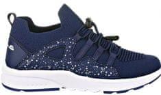 ALPINE PRO lány sportcipő CLEMENSE KBTR220677 29 kék