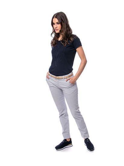 Heavy Tools Női nadrág Fiby striped E4S20382SD