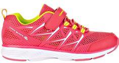 ALPINE PRO AVICESE KBTR219452 lány sportcipő, 29, rózsaszín