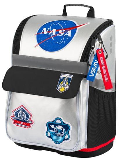 BAAGL tornister szkolny Zippy NASA