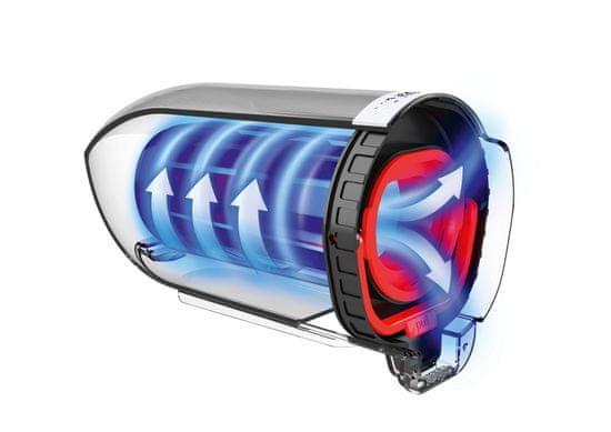 Bosch Flexxo BCH3K255 pokončni baterijski sesalnik