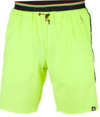 Northfinder moške kratke hlače Lober BE-3302SP, M, zelene - Odprta embalaža