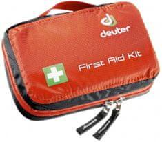 DEUTER lekárnička First Aid Kit Active - EMPTY papaya