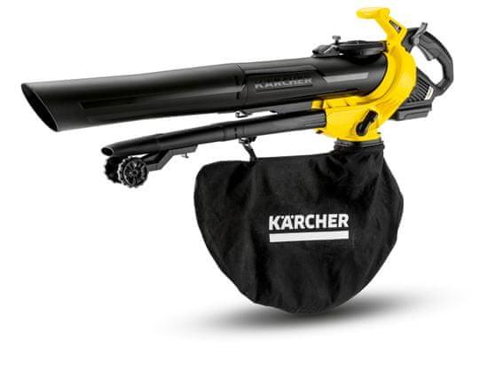 Kärcher akumulatorski vrtni sesalnik 36 V BLV 36-240 Battery (1.444-170.0)