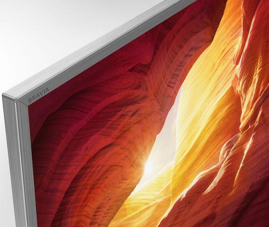 Sony 4K KD49XH8577S televizor, Android