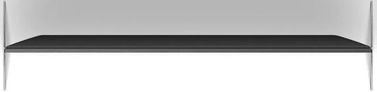 Sony KD-75XH9505 televizor - Odprta embalaža