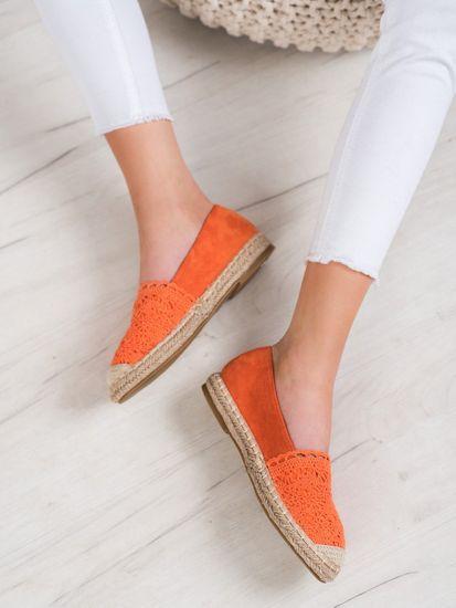 Női balerina cipő 64324 + Nőin zokni Gatta Calzino Strech