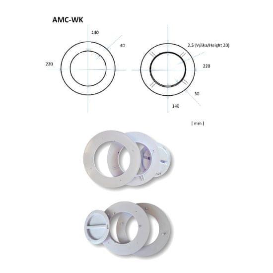 SINCLAIR Nástenný set AMC-WK