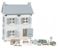 Little Dutch Drevený domček pre bábiky