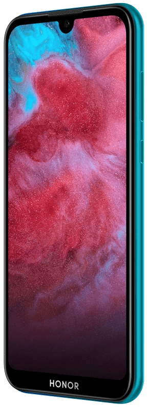 Honor 8S 2020, 3GB/64GB, Aurora Blue
