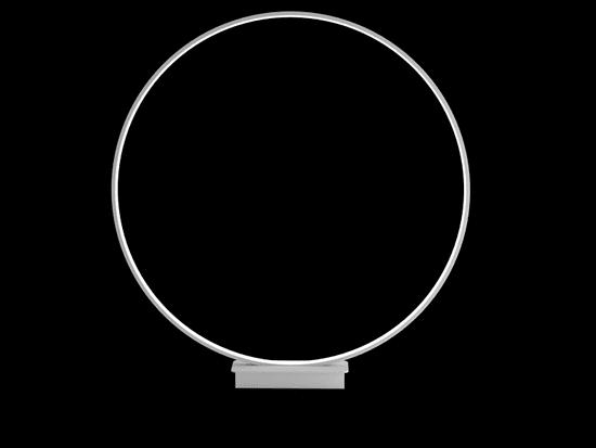 Immax NEO ARO Smart stolní lampička 45cm 18W bílá Zigbee 3.0