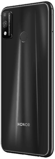 Honor 9X Lite, 4GB/128GB, Black