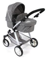 Bayer Chic NELE visoki voziček, siv
