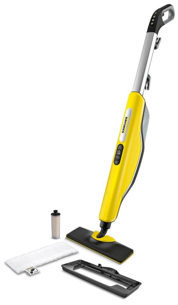 Kärcher Parní čistič SC 3 Upright Easy Fix