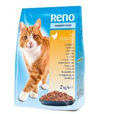 Reno granule mačka 2kg