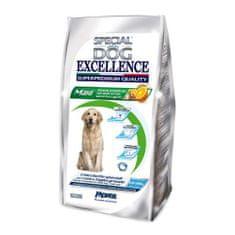 Monge SPECIAL DOG EXCELLENCE MAXI ADULT 3kg 26/15 szuperprémium kutyatáp