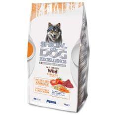 Monge SPECIAL DOG EXCELLENCE ALL BREEDS WILD strucc 2kg 30/19 szuperprémium