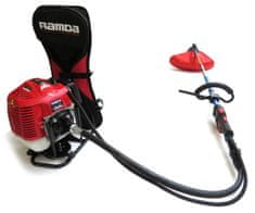 Ramda BG-520 nahrbtna motorna kosa (RA 895758)
