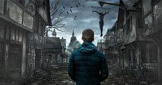 Hunter Games Venkovní úniková hra Kletba Vyšehradu