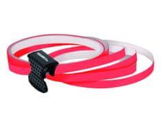 Foliatec Samolepící linka na obvod kola - neonová červená