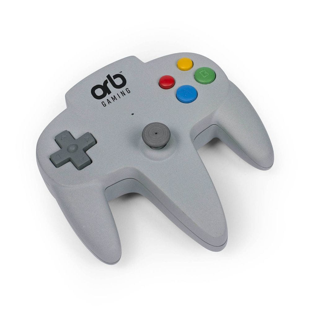 Orb Gaming ORB Retro Arcade Ovladač - 200 her