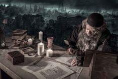 Hunter Games Venkovní úniková hra Legenda o Golemovi