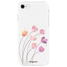 iSaprio Plastový kryt - Flowers 14 pre Apple iPhone SE 2020