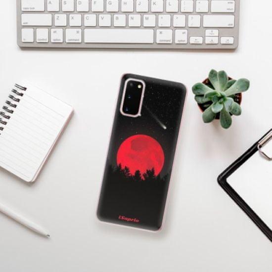 iSaprio Silikonové pouzdro - Perseids 01 pro Xiaomi Redmi Note 10 5G