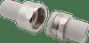Rozoberateľný spoj trubka-trubka PPR 25 224025