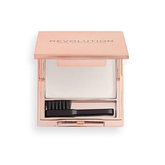 Makeup Revolution Mydlo na obočie (Soap Brow) 5 g