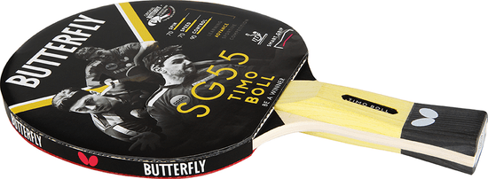 Butterfly Timo Boll SG55