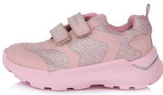 D-D-step CSG-713B dekliške superge, roza, 33