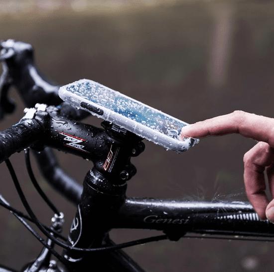 SP Connect SP Bike Bundle II iPhone 8/7/6/6S/SE 2020 (54400)