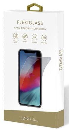 EPICO FlexiGlass zaštitno staklo za iPhone 6/6S/7/8/SE
