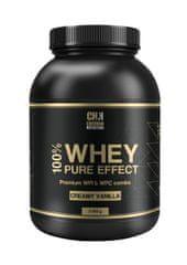 Chevron Nutrition 100 % Whey Pure Effect, vanilka