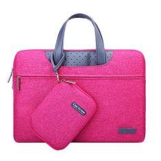 Cartinoe Lamando torba za prenosnik 12'', roza