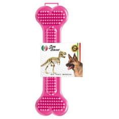COBBYS PET GeoBone 8 36,5x11cm fogtisztító gumicsont