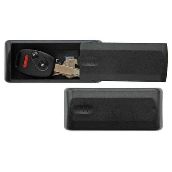 MasterLock 207EURD Magnetická schránka na klíč