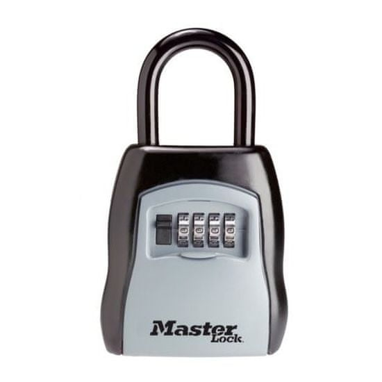 MasterLock 5400EURD Bezpečnostní schránka s okem