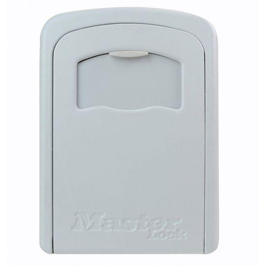 MasterLock 5401EURDCRM Bezpečnostní schránka