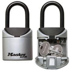 MasterLock 5406EURD Bezpečnostní mini schránka s okem