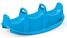 DOLU otroška trojna gugalnica, plastika, modra
